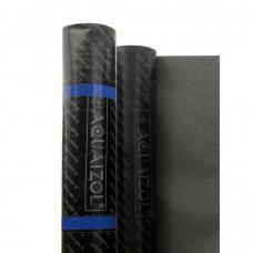 Рубероид Акваизол АПП стеклохолст верхний слой/ посыпка базальт 3,5 кг/м2 (рулон 10м2)