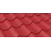 Металлочерепица Марсель/Цена/м2/  от