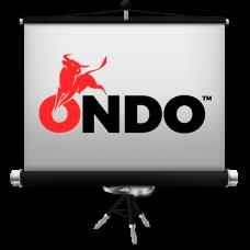 Натуральная черепица ondo