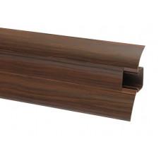 Плинтус COMFORT 54 мм венге 2,5м