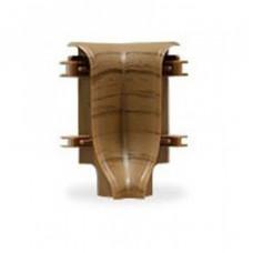Угол внутренний матовый 60 мм, шт