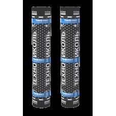 Рубероид Унифлекс ЭКП верхний слой/ полиэстер сланец 5,2 кг/м2/ (10м2)