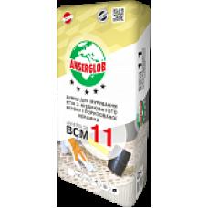 Смесь для кладки газобетона  BCM 11 (25кг)