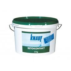 BETOCONTACT(5кг) Грунтовка Knauf/Германия