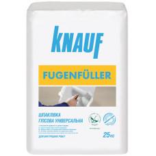 Кнауф Фугенфюллер (25кг) Шпаклевка Knauf