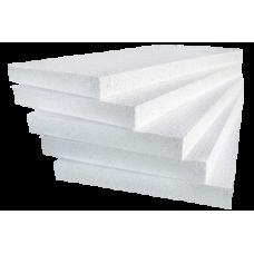 Пенопласт ПСБС-25 плотность - толщина 2 см - цена за м2