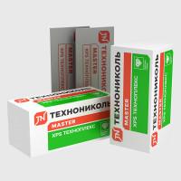 Экструзионный пенополистирол ТЕХНОПЛЕКС 1200х600х50 (4,1064м2/пачка/6плит) / цена за м2