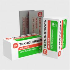 Экструзионный пенополистирол ТЕХНОПЛЕКС 1200х600х20 (14,40м2/пачка/20плит) / цена за м2