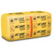 Звукоизоляционная вата ISOVER ЗВУКОЗАЩИТА 1170х610х50мм (14,27м2)/цена/м2