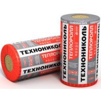 Минеральная вата ТЕПЛОРОЛЛ 50мм/цена/м2