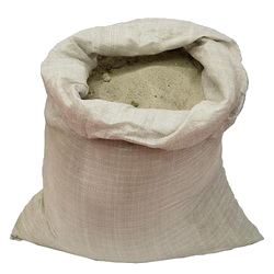 песок Запорожье, песок в мешках