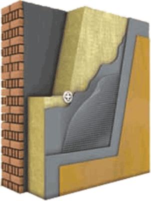 утеплитель для фасада